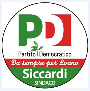 LISTA PARTITO DEMOCRATICO
