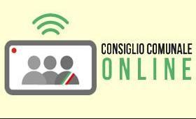 Diretta streaming del Consiglio Comunale