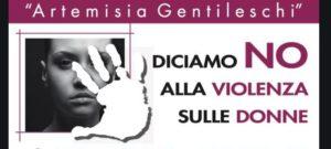 """Centro Antiviolenza """"Artemisia Gentileschi"""""""
