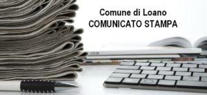 """Covid-19, dal Comune di Loano uno """"sconto"""" sulla tassa per il suolo pubblico."""