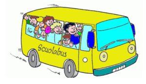 Scuolabus anno scolastico 2020/2021
