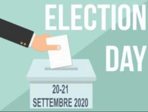 Consultazioni elettorali del 20-21 settembre 2020
