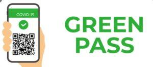 Certificazione verde Covid-19 (GREEN PASS)